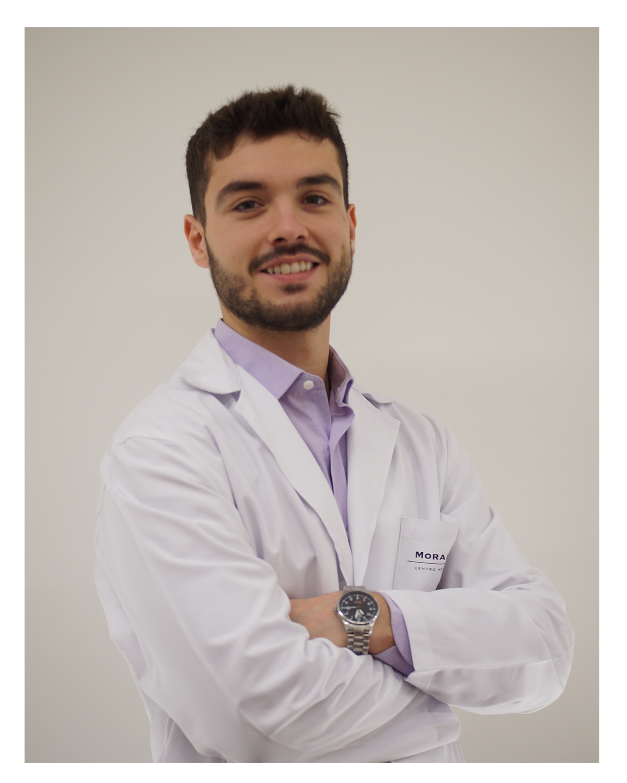 Doctor Fernando Morala