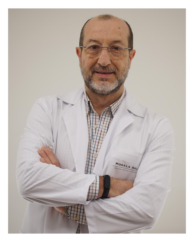 Doctor Jesús Morala