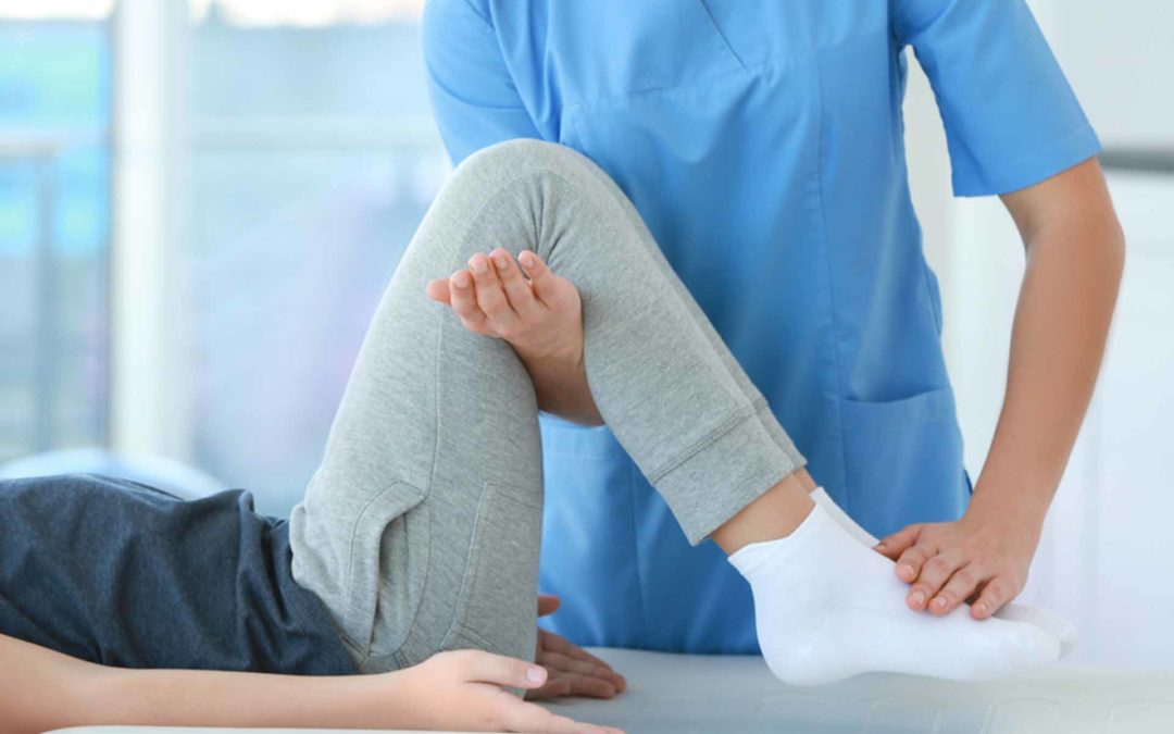 clínica de fisioterapia en León